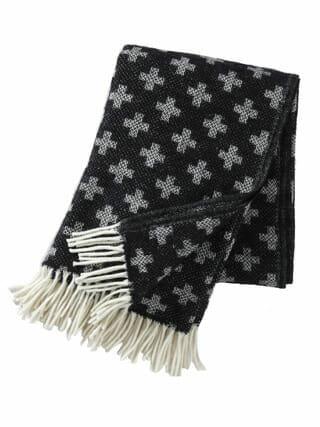 Klippan Cross zwart