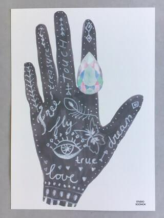 Hand of Fortune Studio Sonook