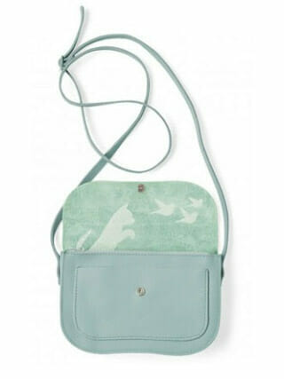Cat Chase tas Dusty Green
