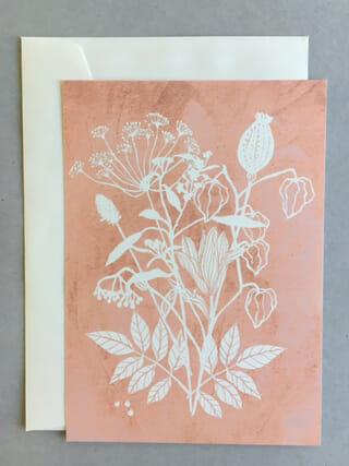 Studio Sonook Wild Flowers