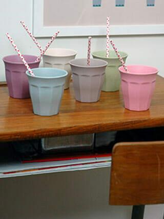 Zuperzozial Cupfull of Colour kopjes en mokjes