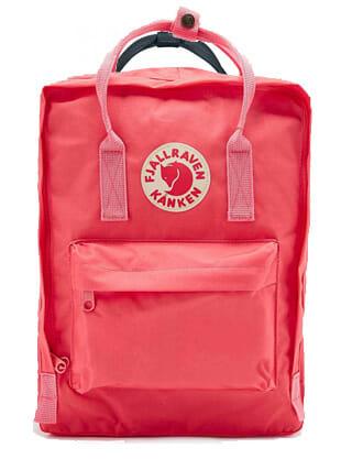 Fjallraven Kanken rugzak Peach Pink Cocoon Concept Store