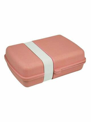 zuperzozial lunchbox lollipop pink