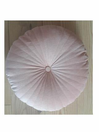 Kussen noor velvet pink cocoon concept store for Cocoon kussen