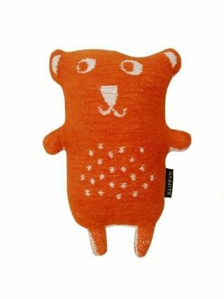 Klippan Little Bear knuffel