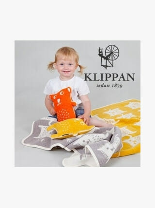 Klippan Little Bear knuffels