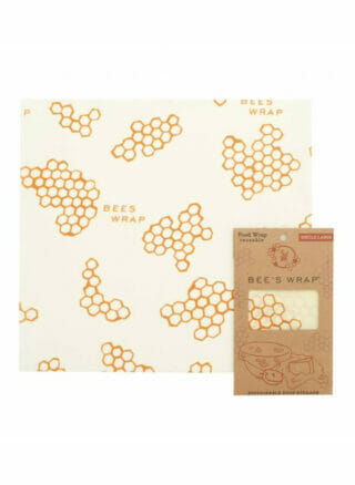 Bees wrap bijenwas doekjes large