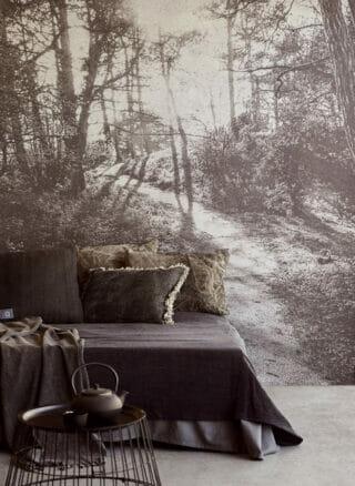 Eijffinger fotobehang into the woods collectie Lino