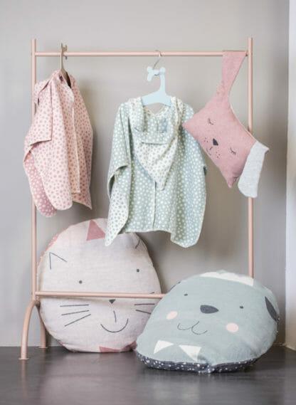 badcapes voor kinderen