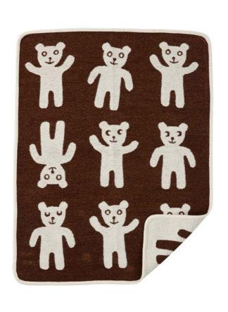Bruno deken van Klippan