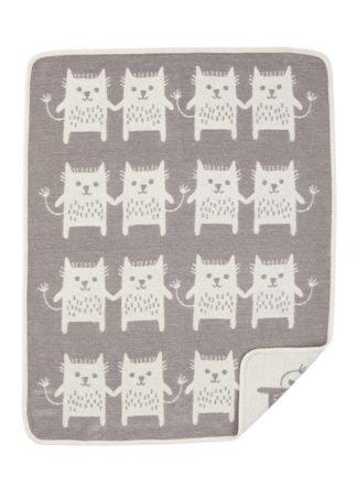 deken voor kinderen little me klippan