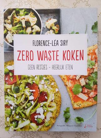 Boek Zero Waste Koken