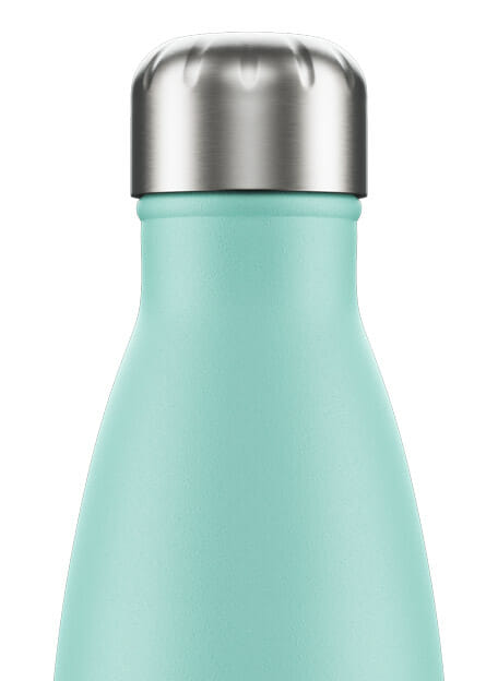 Chilly's's Pastel Green drinkfles 500 ml