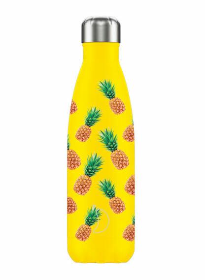 Chilly's bottle Pineapple drinkfles