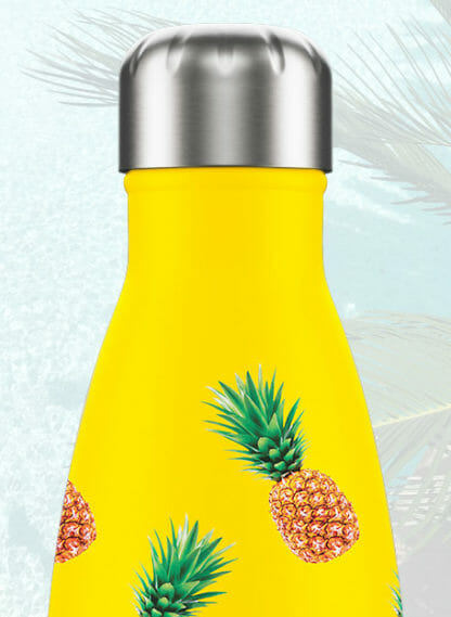 Chilly's bottle Pineapple drinkfles 500 ml