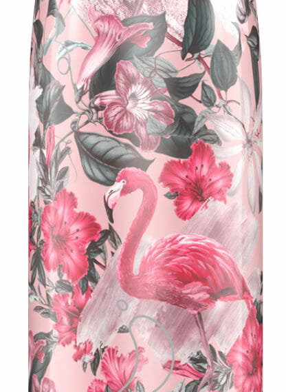 Chilly's Flamingo drinkfles 500 ml