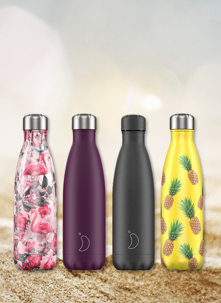 chilly's bottle drinkflessen thermosfles