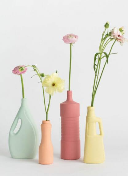 serie foekje fleur vazen