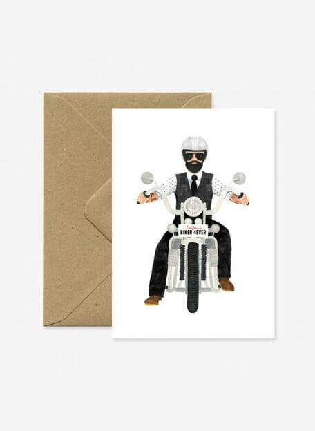 Biker for Ever
