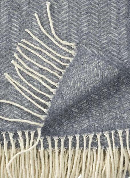 detail klippan tippy plaid