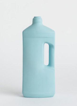 foekje fleur light blue vaas 3