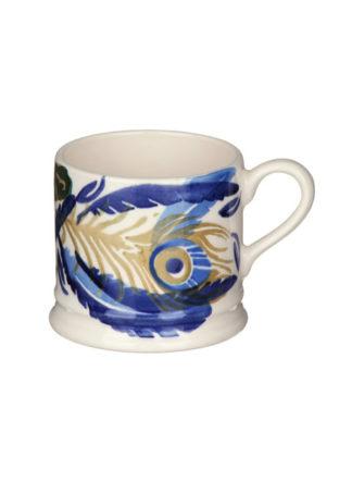 Emma Bridgewater Feather Wreath Small Mug