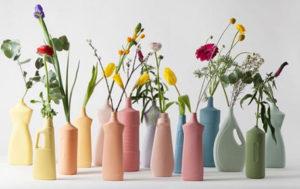 foekje fleur vazen