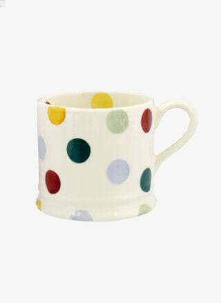 polka dot mok emma bridgewater small