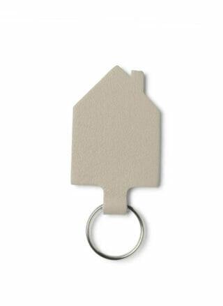 Keecie sleutelhanger Good House Keeper cement