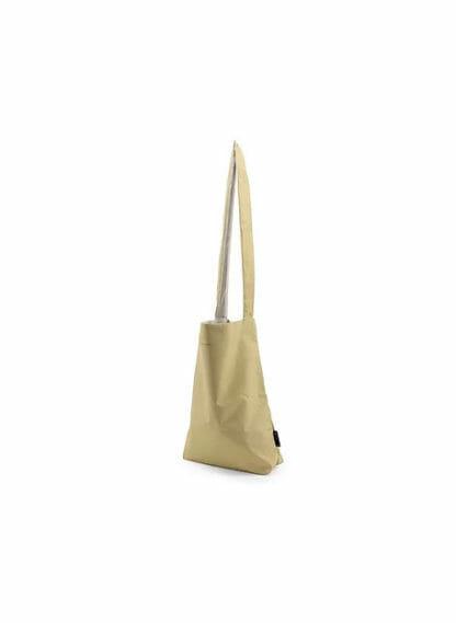 dusty yellow feel good bag tinne mia