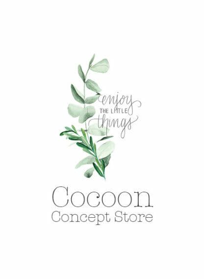 Cadeaubon Cocoon Concept store Akkrum