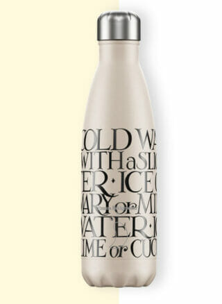 Emma Bridgewater black toast waterfles 500 ml