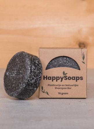 plasticvrije shampoo Happysoaps