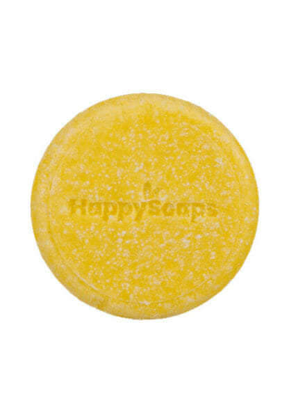 HappySoaps kamille en goudsbloem shampoo