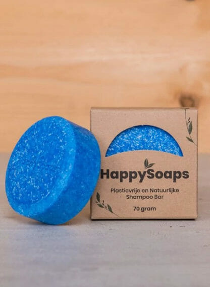In Need of Vitamin Sea Shampoo Bar