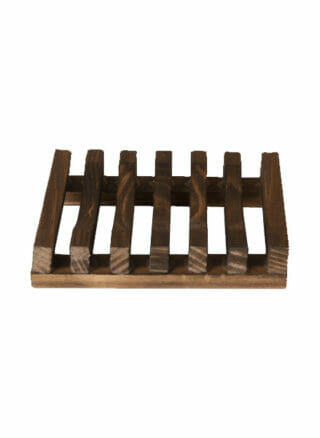 Happysoap houten zeep houder