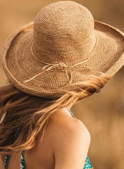 le voyage en panier hoed roulotte