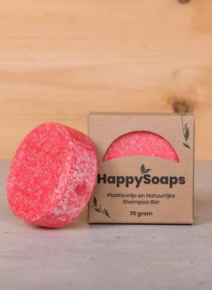 meloen shampoo van Happysoaps