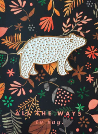 beer pin op kaart