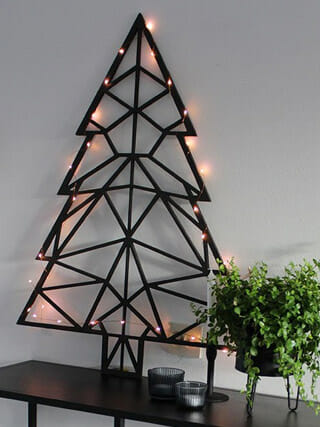 mini kerstboom fbrk design naturel