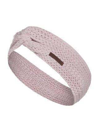 hoofdband joy roze