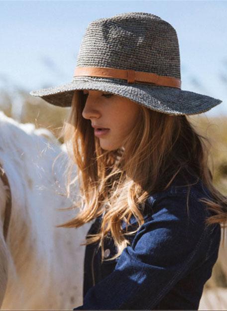 le voyage en panier hoeden